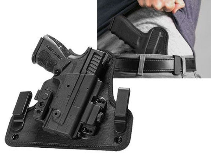 Getting to Know Your Gun Holsters